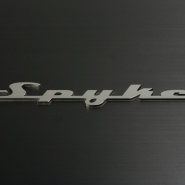 2006 XXODD Game Notebook for Spyker Cars