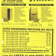 1997 HCC Pricelist Nov