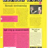 1998 Advertisement Dealer Info 8