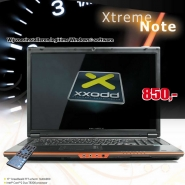 2007 XXODD 570RU Gaming Laptop Q4