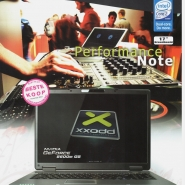 2007 XXODD 8227D Intel nVidia Laptop Q3