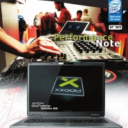 2007 XXODD 8227D Intel nVidia Laptop Q2