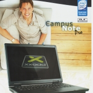 2007 XXODD 8515 Laptop VIA Integrated Graphics Q3