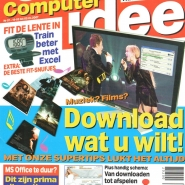 2007 XXODD Game Laptop Advertisement Computer Idee Magazine 3 4