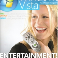 2007 XXODD Notebook Advertisement Windows Vista Magazine 4