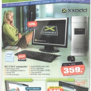 2007 Computer Courant Ads in c't magazine 7 8