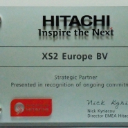 2- Rene Eringaard - Hitachi Data Systems Storage